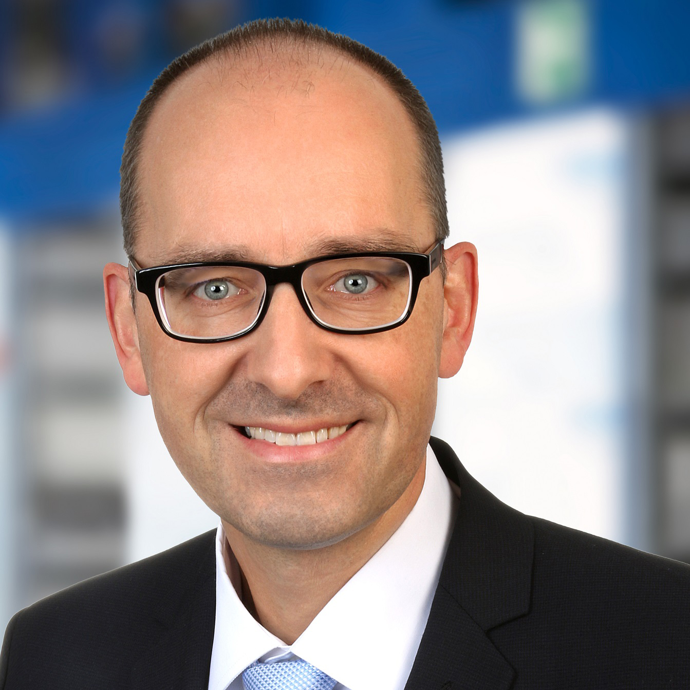 Andreas Mangler